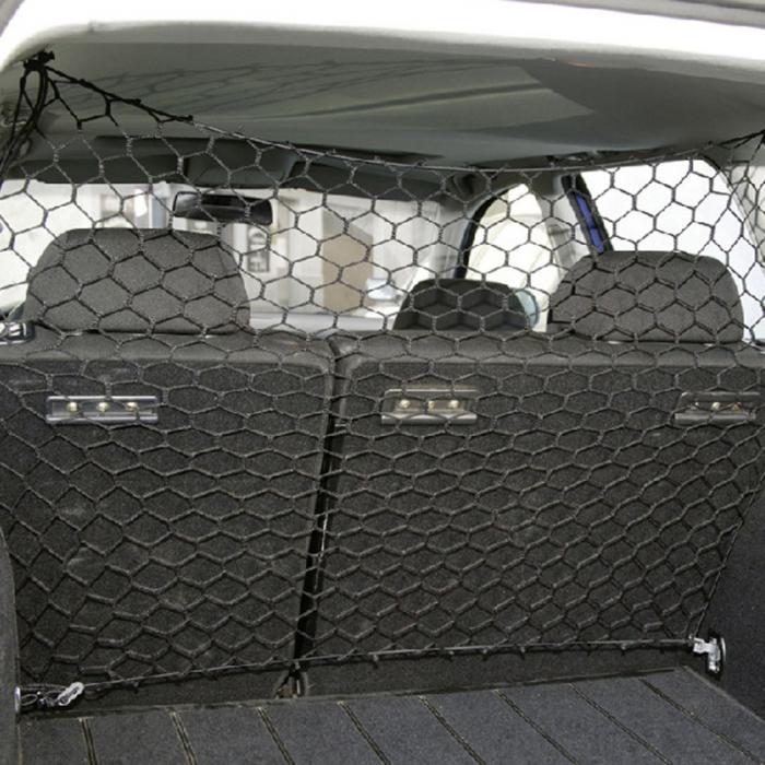 Red de protección para maletero 2