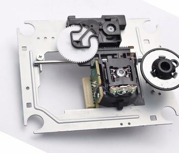 цена на Replacement For DENON RCD-M33 CD DVD Player Spare Parts Laser Lens Lasereinheit ASSY Unit RCDM33 Optical Pickup BlocOptique