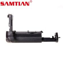 SAMTIAN Battery Grip Holder Work with LP-E6 Battery or 6 Items AA Batteries for Canon EOS 70D 80D DSLR Digicam
