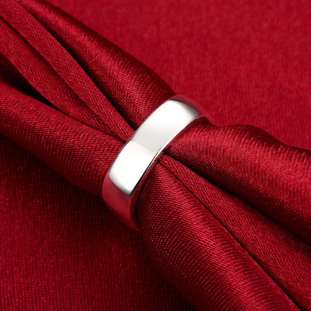 Чоловіки ювелірні вироби Anel Masculino Fine - Модні прикраси - фото 4