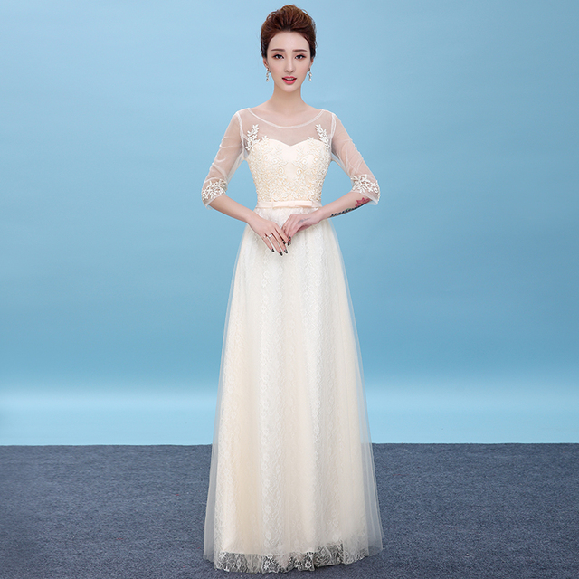 2017 new arrival stock maternity plus size bridal gown pregnant ...