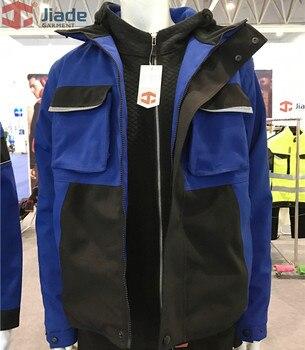 7341d24fb4b SPARDWEAR malla de alta visibilidad reflectante chaleco de seguridad  Impresión de logotipo envío gratis
