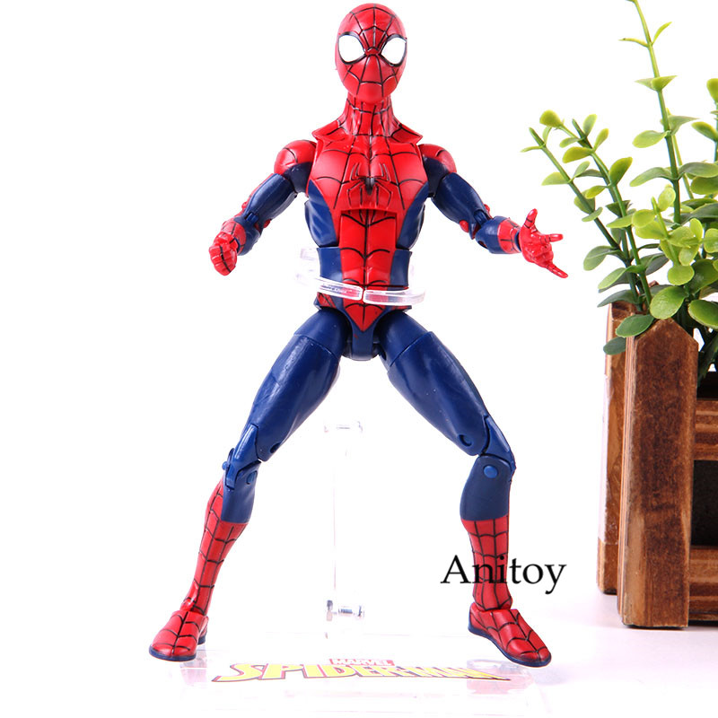 spider-man-font-b-marvel-b-font-spider-man-action-figure-spiderman-collection-model-toy-doll-for-gift