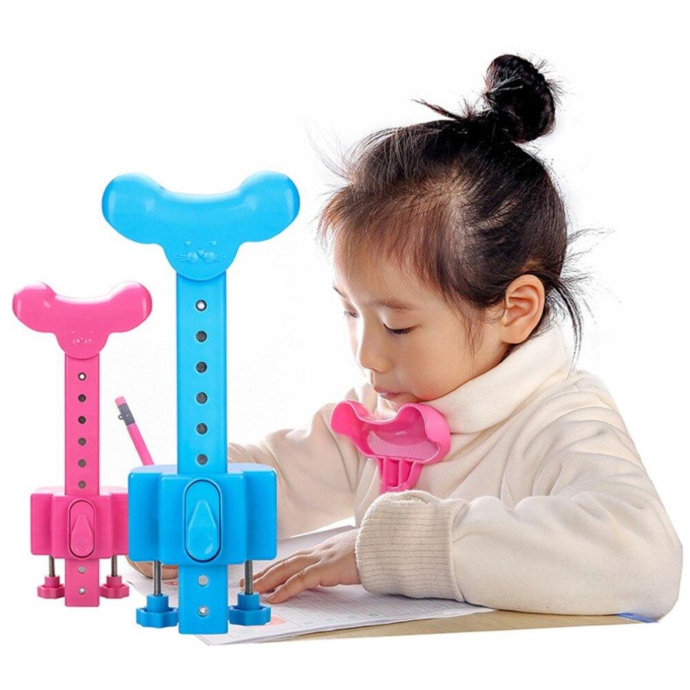 Sitting Posture Corrector Pupil Children Kids Eyesight Protector Writing Reading Posture Correcting Writing Posture Helper