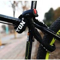 cable lock bike candado bicicleta candado moto key bicycle lock motorcycle anti theft lucchetto bici Key antivol moto