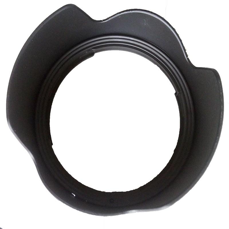 EW-73D 67mm camera lens hood petal baynet lens hood for canon 80d 60d 70d 760d EF-S 18-135mm f/3.5-5.6 IS USM high quality 6