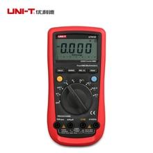 UNI-T UT61E Modern Digital Multimeters  True RMS Automatic Measurements DC AC Ammeter Voltmeter