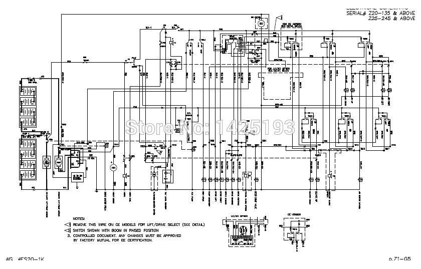Genie Schematic & Diagram Manual 2013 genie genie diagram schematic -  AliExpressAliExpress