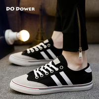 Do Dower Mens Skateboarding ShoesSneakers Men Top Quality Sport Shoes Canvas Free Shipping