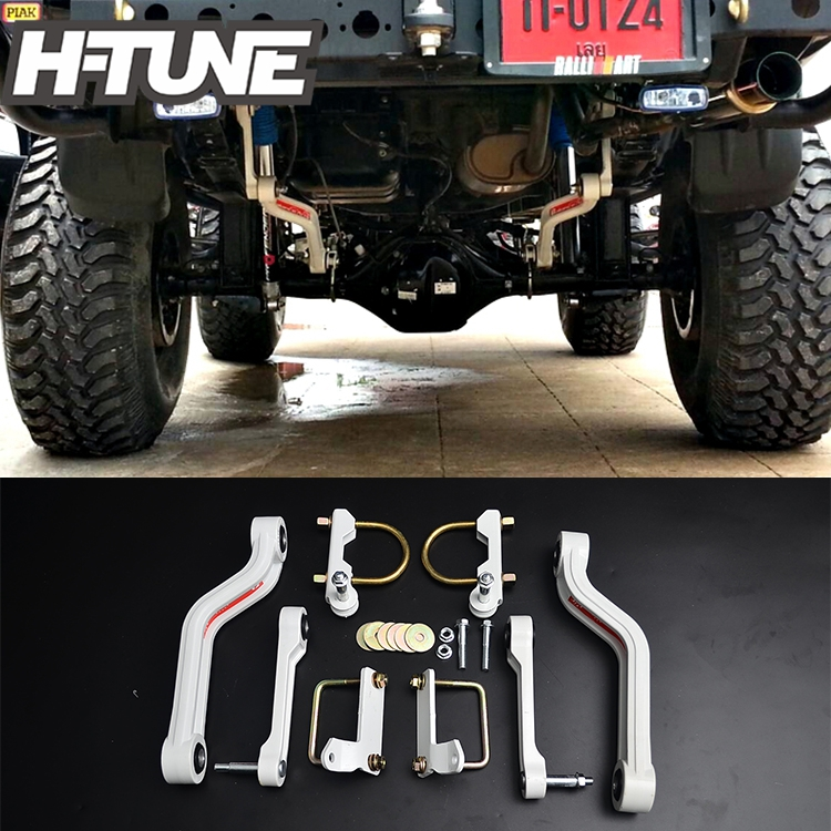 You Can Add The Stabilizer Bar For An Additional 79: Aliexpress.com : Buy H TUNEP 4x4 Pickup Rear Stabilizer