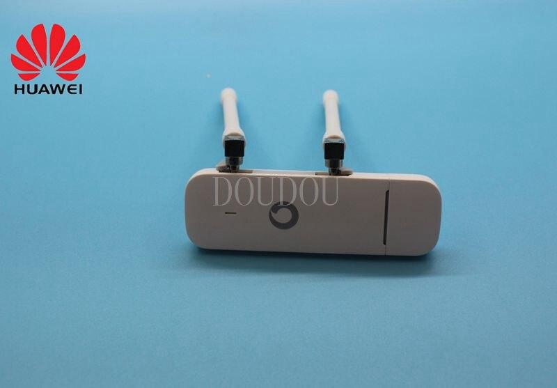 Débloqué Nouvelle Arrivée Huawei K5160 avec Antenne 4G LTE 150 Mbps USB Modem 4G LTE USB Dongle USB Bâton Datacard PK E3372