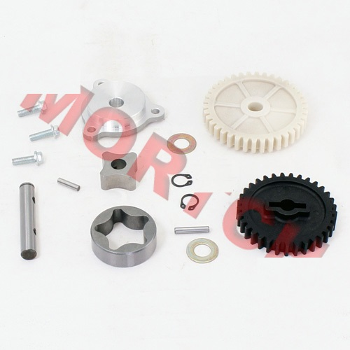 oil pump /Pressure limiting valve/gear suit for CFMOTO CF800 CFX8 CF2V91W Engine, the parts no. is 0800-073000-1000