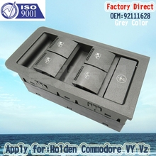 AFactory Direct Electric Power Window Switch apply For Holden Commodore VY VZ SS Sedan Wagon 02-06