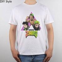 Flatbush Zombies T Shirt Top Pure Cotton Men T Shirt