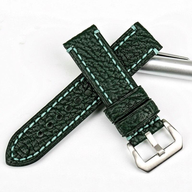 strap MAIKES 26mm watchbands