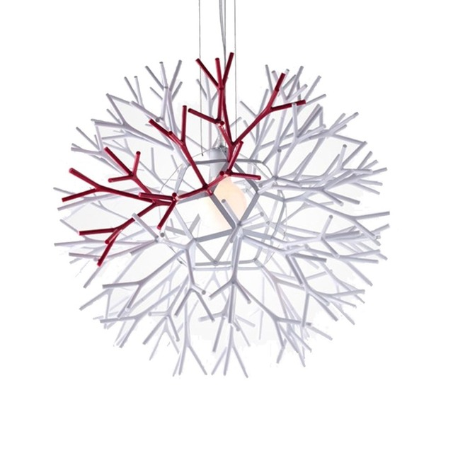 Novelty korea style art coral pendant lamp lustres de cristal lustre novelty korea style art coral pendant lamp lustres de cristal lustre pendant light home lighting for mozeypictures Image collections