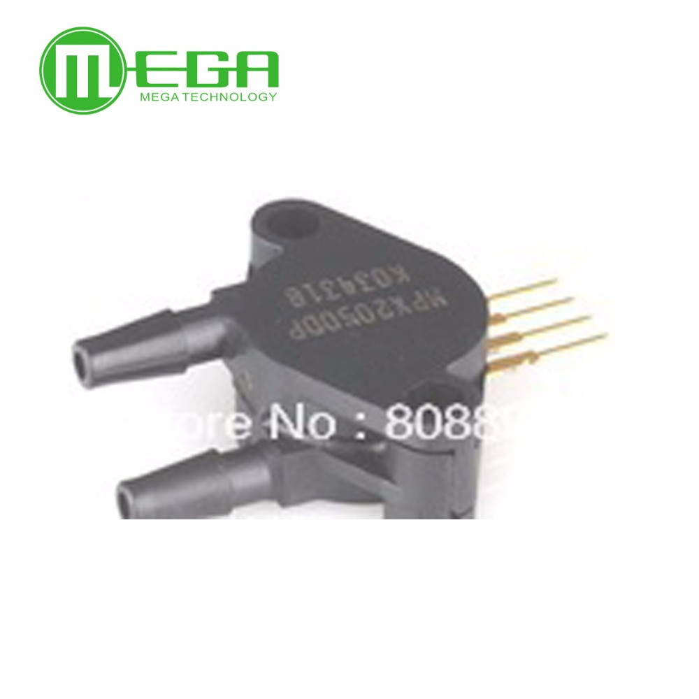 10pcs MPX2050DP IC PRESSURE SENSOR 4 PIN NEW ORIGINAL IN STOCK