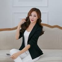 J62901 High quality Fashion Women Blazer Jacket