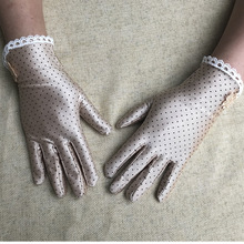 Best New Arrival Party Driving Sexy Women Lady Elasticity Gloves Mitten