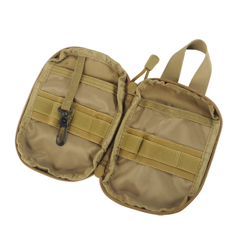 1000D Waterproof Tactical Pack 13