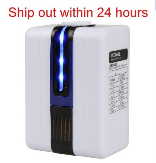 все цены на air purifier for home negative anion ionizer air purifier 1.2 million AC220V remove Formaldehyde Smoke Dust Purification pm2.5 онлайн