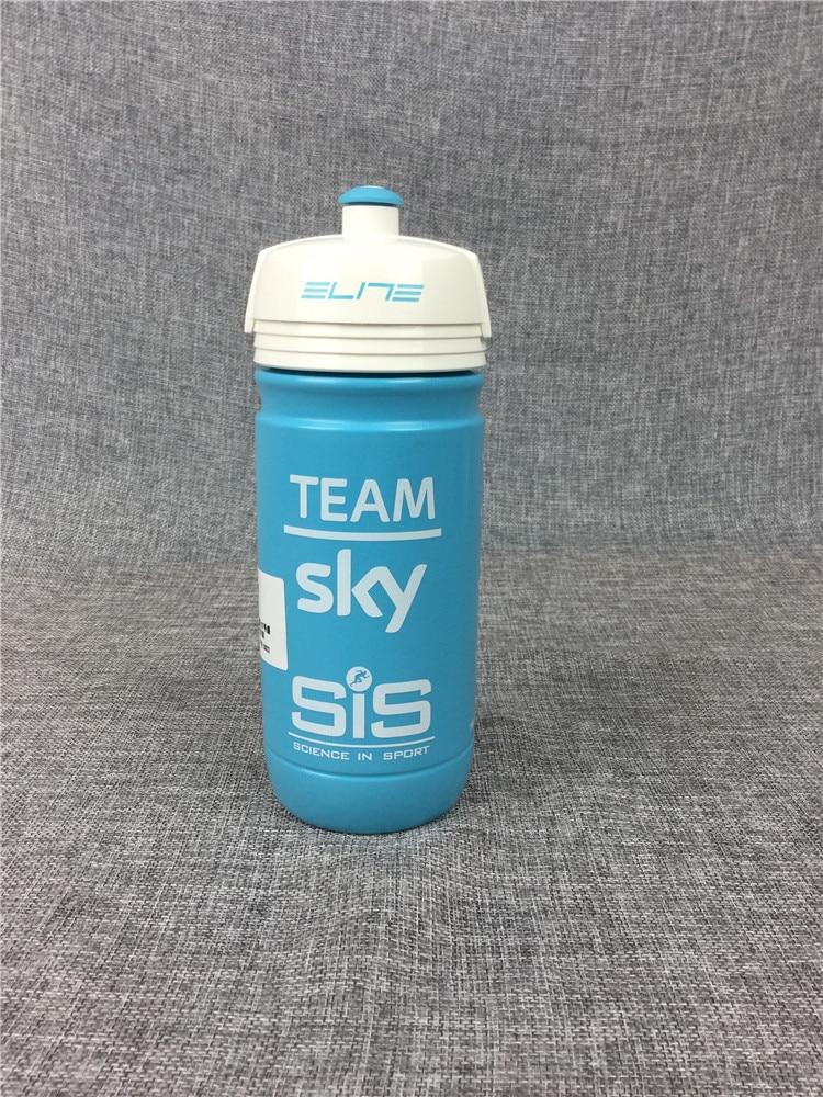 SHIMANO Elite Flaschen 750ml Wasserkocher Fahrrad Wasserflasche - Radfahren - Foto 4