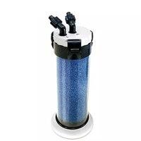Atman Pre filter for aquarium fish tank external prefilter barrel QZ30 turtle jar external barrel filter pump