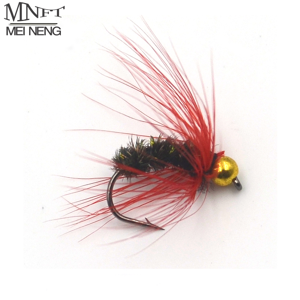 MNFT 6PCS/LOT 11# Exquisite Fly Fishing Lure Single Hook Dry Fly Fishing Trout Salmon Flies Fishing Hook Lures Promotion Price
