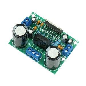 Image 2 - TDA7293 דיגיטלי אודיו מגבר לוח מונו ערוץ אחד AC 12v 50V 100W