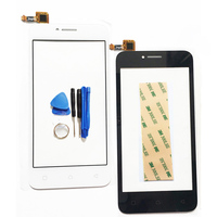 Touch Screen For Lenovo Vibe B A2016 A40 Touch Screen Digitizer Panel Sensor Front Glass Lens