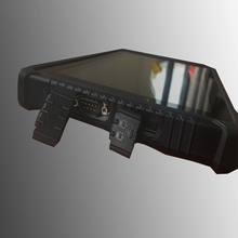10.1 pouce RJ45 Ethernet Port Windows 10 Portable Robuste Comprimés PC ST16