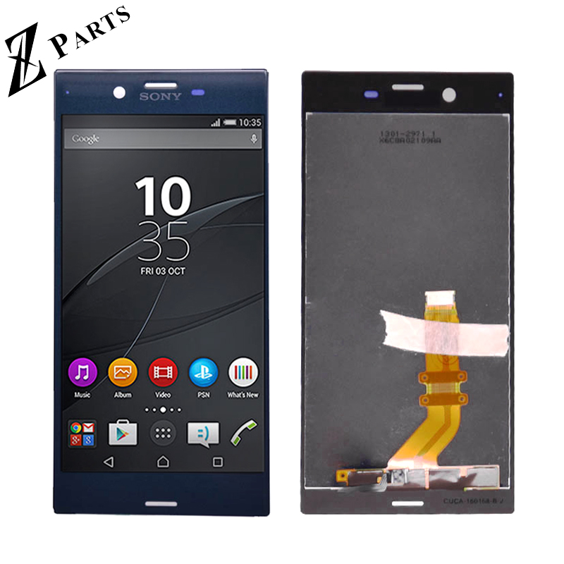 Original 5.2 inch LCD For SONY Xperia XZ Display F8331 F8332 Touch Screen Digitizer Replacement Parts free shippingOriginal 5.2 inch LCD For SONY Xperia XZ Display F8331 F8332 Touch Screen Digitizer Replacement Parts free shipping