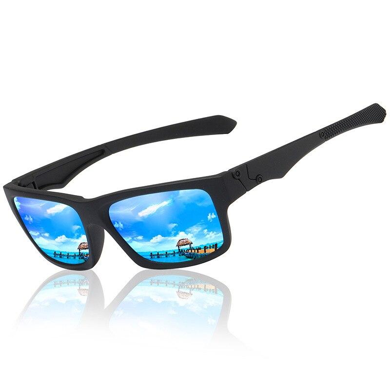 Stgrt 2019 gafas de sol deportivas de prescripción para hombre gafas de sol para adultos PC verano gafas de sol de moda - 2