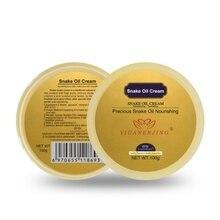 Snake Oil Cream Care For Hands Skin Moisturizing Nourishing Anti-chapping Hand Cream Keep Elasticity Cream Skin Care цена