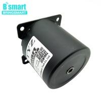 Bringsmart 160kg.cm AC Synchronous Motor 220V High Torque Gear Reduction Motor 40W Permanent Magnet AC Gear Motor Low Speed