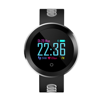 Smart Health Bracelet Watch Weather Information Music Camera Control Blood Oxygen Band IP68 Waterproof Wristband for Men Women