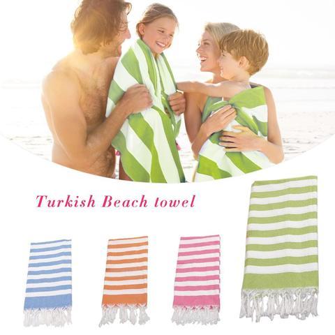 Macio do Algodão Toalhas de Banho Toalhas de Praia Toalha para Adulto Natação Toalha Plain Weave Padrão Borla Projeto Cachecol Turco Protetor Solar