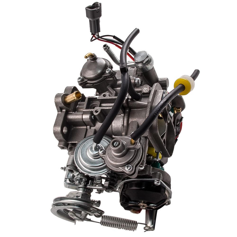for toyota 22r engine fits toyota pickup corona 1981 1995 22r carburetor carb 21100 35520 [ 1000 x 1000 Pixel ]