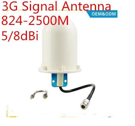 OSHINVOY 3G wifi signal extérieur boost omni antenne 3G extérieure N connecteur femelle antenne