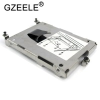 GZEELE 1pcs/lot Hard Disk Case with screws for HP EliteBook 8460P 8560W 8560P 8760W 8740W 8770W 8470W 2.5
