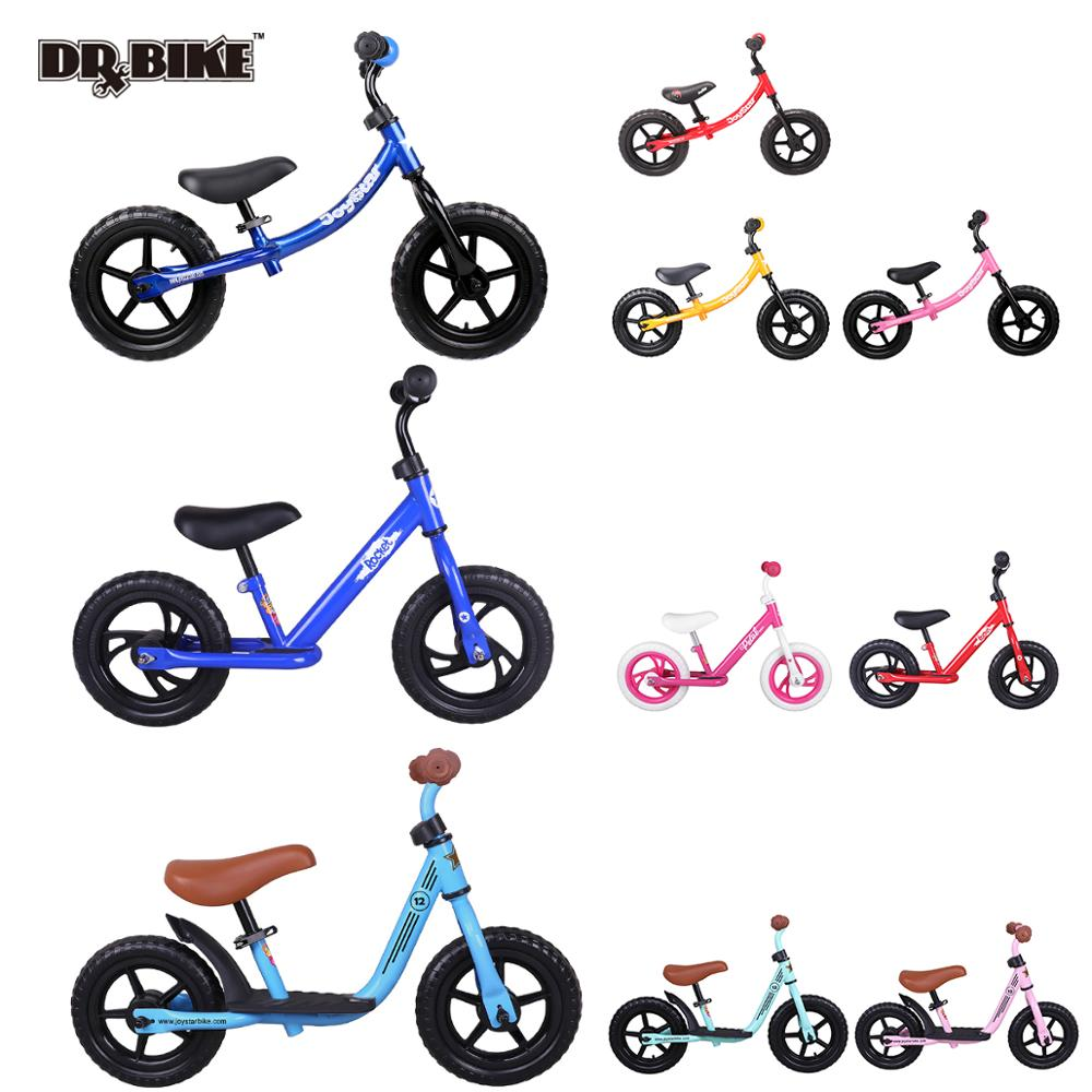 Drbike 12 Inch Baby Bike Bicycle colorful Kids Sports Balance Bike Bicycle Cycling Riding Bike Kid Drbike 12 Inch Baby Bike Bicycle colorful Kids Sports Balance Bike Bicycle Cycling Riding Bike Kid Bicycle  with gift packing