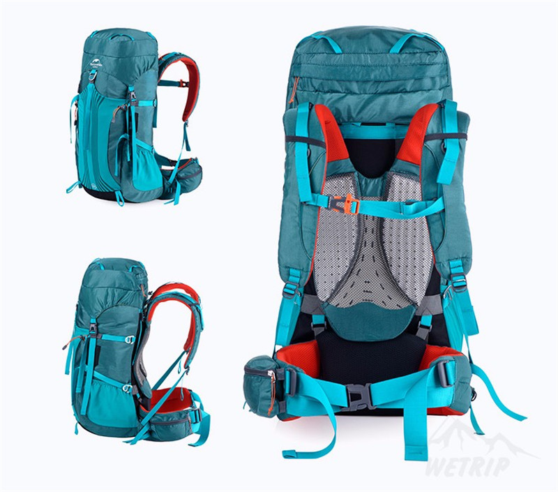 back pack climbing NH16Y020-Q08