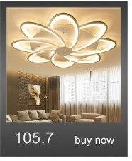 Weihnachtsbeleuchtung Wohnzimmer.Lican Rechteck Neue Schwarz Aluminium Moderne Led Wohnzimmer