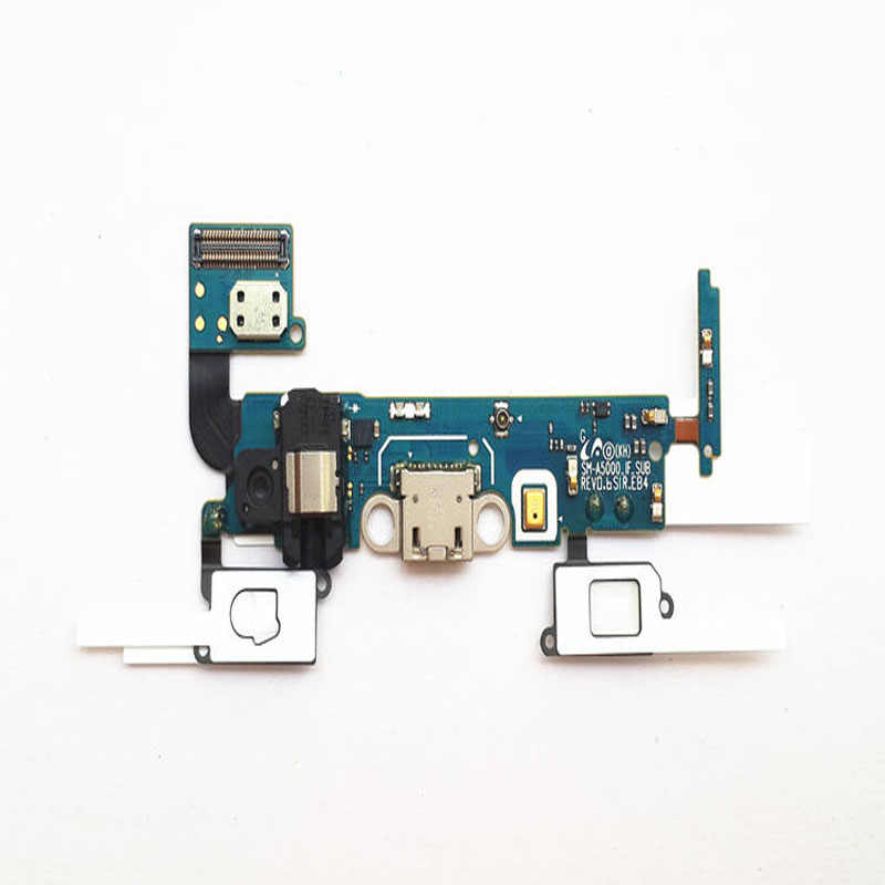For Samsung A5 A5000 A5009 A500F Charging Tail Small Board