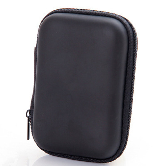 Portable Travel Phone Charger Accessories Bag
