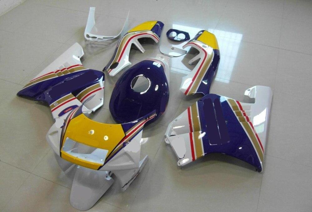 Бесплатная доставка мотоцикла ABS обтекатель кузова комплект Обтекателя для х О Н Д А NSR250 СМП 250 NC28 +3 подарок