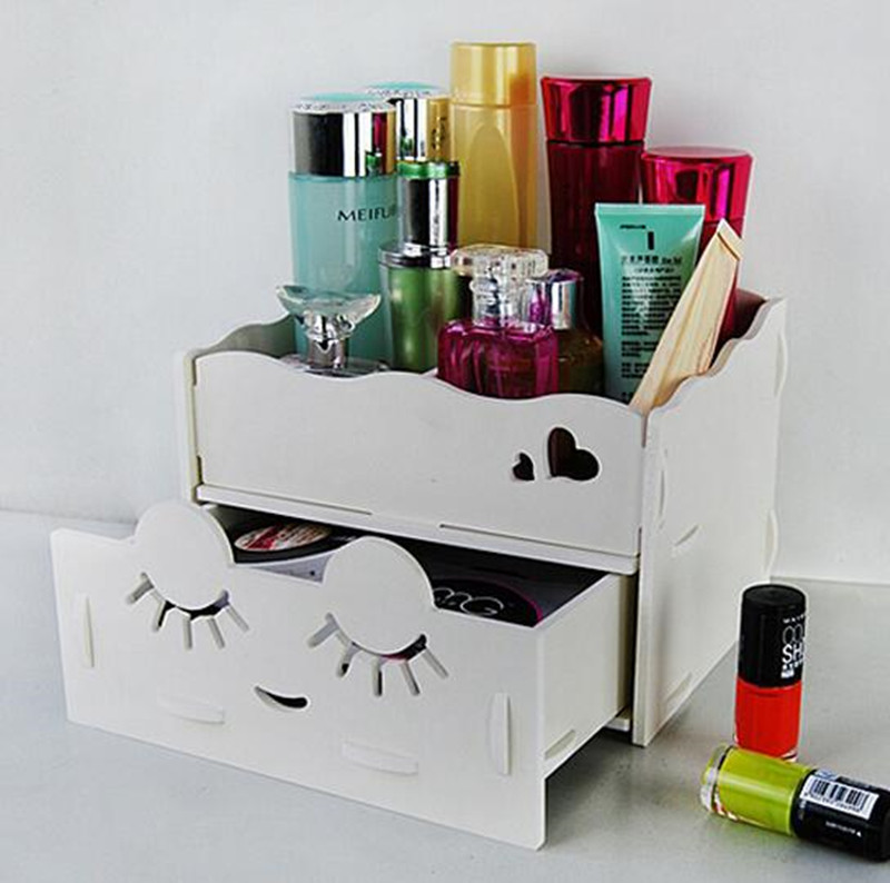 Diy Makeup Organizer Diy Makeup Organizers To Give Your Makeup A
