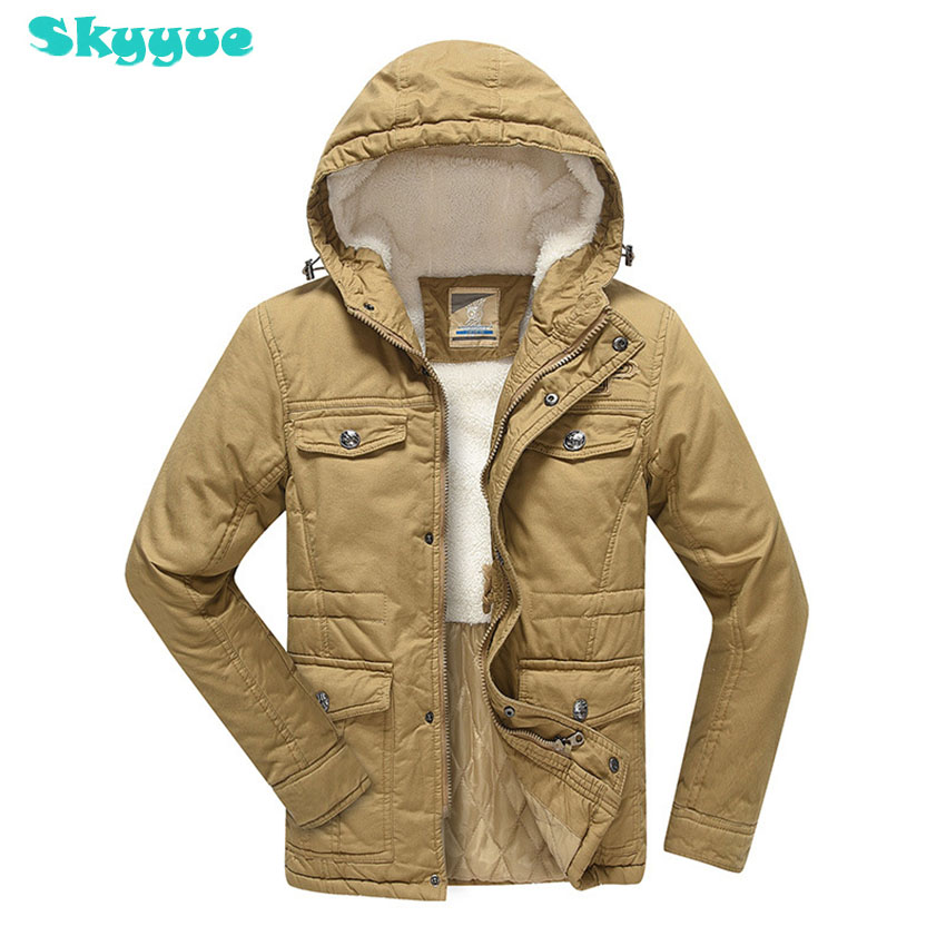 kids parka coats big kids thick army green jackets winter coat warm jacket plus velvet cotton coats for teens new 2017 men winter black jacket parka warm coat with hood mens cotton padded jackets coats jaqueta masculina plus size nswt015