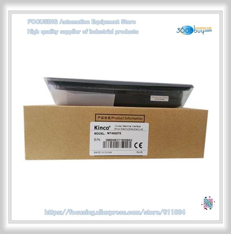 Kinco MT4532TE 10,1 дюймов ичм TFT 1024*600 Ethernet 1 USB Host новый оригинальный ичм