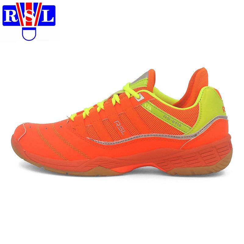 2017new RSLMens Badminton Shoes training tennis shoes Breathable shoes sport men Light Sneakers  Sport Shoes RSL-0110 sport